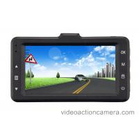 Zic Alloy Full HD 1080P Dash Cam Security With G- Sensor Wide Angle