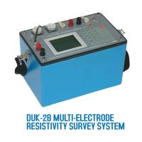 China DUK-2B Resistivity Machine For Finding Water wholesale