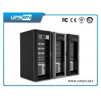 China Commercial 3 Phase Modular UPS Power Supply 10KVA - 200KVA With Power Modules for Capacity Extension wholesale