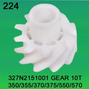 China 327N2151001 GEAR TEETH-10 FOR FUJI FRONTIER 350,355,370,375,550,570 minilab wholesale