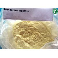 Buy cheap Ananbolic Steroid Hormone Powder Trenbolone Acetate CAS NO 10161-34-9 from wholesalers