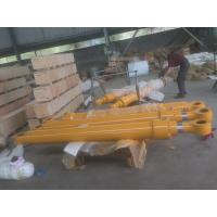 Buy cheap Hyundai cylinder part no. 31Q9-50130 hydraulic cylinder factory from wholesalers