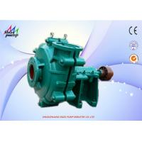 China Abrasion Resistant Centrifugal Slurry Pump White High Chrome Alloy A05 Materials on sale