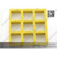 China Molded Fiberglass Grating | USCG Certificated wholesale