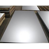 China 2B / BA / 8K Finish Cold Rolled 430 / 201 / 202 Stainless Steel Sheet / Sheets wholesale