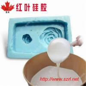 China Plaster statues RTV 2 silicone rubber wholesale