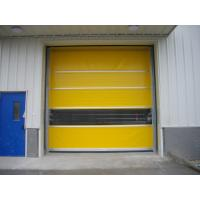 Wholesale Remote Control Industrial High Speed Door from china suppliers