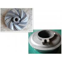 China Anti Abrasive Centrifugal Sand Pump , Sand Vacuum Pump Corrosion Resistant wholesale
