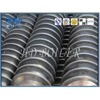 China CS / ND / Stainless Steel Boiler Fin Tube Heat Exchanger For Boiler Economizers wholesale