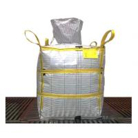 China Reinforce Conductive FIBC Big Bag For Packing Chemical Hazardous Articles wholesale