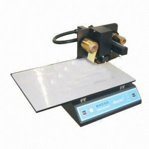 China Hot-stamping Machine, Gilding Machine, Foil Machine on sale