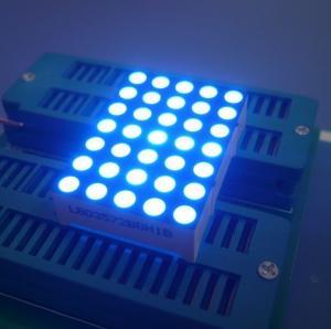 China 1.26 inch LED Dot Matrix Display Elevator Position Indicator wholesale