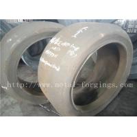 Quality Stainless Steel Forged Steel Products Hot Rolled ID Indent Forged Ring Proof for sale