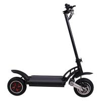 China Wonderful 500W 48V Two Wheel Self Balancing Scooter Electric Skateboard Scooter For Youth wholesale