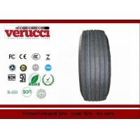 China Wear Resistance Radial Ply Tyres 385 / 65R22.5 1 Years Warranty wholesale