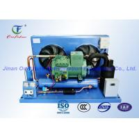 China Apple Cold Storage Bitzer Condensing Unit , Cold Room Cooling Unit R404a wholesale