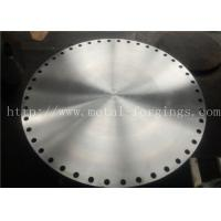 China Carbon Steel Forged Disc Heat Treatment  Proof Machine DIN 1.0503 C45 IC45 080A47 CC45 SAE1045 wholesale
