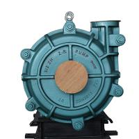 China ZH slurry pump for Fine Tailing , mineral processing, gold mining beneficial wholesale