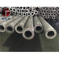 Quality Round Seamless DOM Steel Tube BS 6323-4 CFS 3 / CFS 3A / CFS 4 for sale