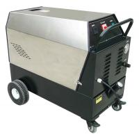 China 2015 new style GMF series steam high pressure washer- Fuel heating type wholesale