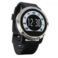 China Best Chinese Smartwatch IP68 Nucleus Analog Smart Watch Mobile Phone Makibes F69 on sale