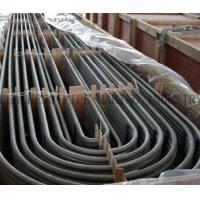 China Seamless Heat Exchanger U Bend Tube for Building ASTM A179 ASME A210 - A1 T11 T22 on sale