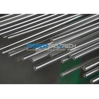 China Polished Stainless Steel Tubing , 1.4404 / 316L Precision SS Pipe For Medical Devices wholesale
