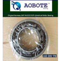 Quality ISO 9001 Low Noise Agriculture Cylindrical Roller Bearings Heavy Duty for sale