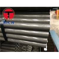 Quality Precision SAE 1020 ASTM A513 DOM Tubing 4.7mm 6.6mm 0.185in 0.26in for sale