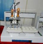 China Electronics Assembly Screw Tightening Machine Screwdriver Machine wholesale