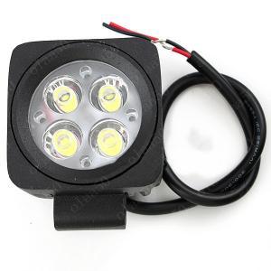 China 2.7-inch Tiny 12W Flood/Spot Beam 6000K Automotive Mini LED Lightbar For Driving Lights wholesale