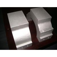 China ASTM AISI Aluminum Gravity Casting CT8 Tolerance Ra6.3-12 Roughness Mill Finished wholesale