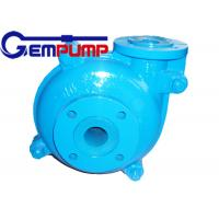China  1.5/1B-AH Heavy duty slurry pumps for Mill discharge / Coal Washing wholesale