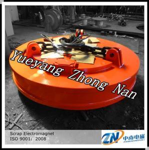 China High Temperature working Scrap Magnet wholesale