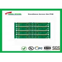 China Electronic Quick Turn PCB Prototypes With 6l Fr4 Tg150 1.6mm Lead Free Hasl 2oz Copper wholesale