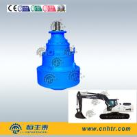 China High Speed Industrial Planetary Gearbox Ratio With 581Kw Electric Motor wholesale