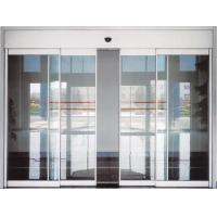 China Automatic Sliding Door Driving Systems/Automatic Door Operator Kits wholesale