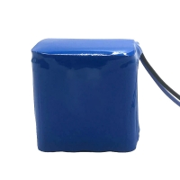 China CB 12.2Ah 12V 18650 Lithium Ion Battery 1000 Cycle Custom 18650 Battery Pack wholesale