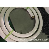 Buy cheap Energy Saving Refrigeration Copper Tubing Insulation Thick Wall Copper Tubing from wholesalers