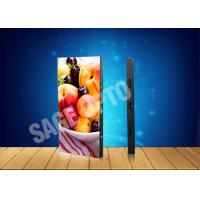 China Flexible LED Curtain Screen Video Wall Ultra Thin LED Glass led backdrop curtain wholesale