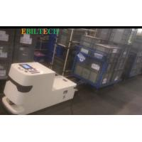 China Towing Automated Guided Vehicle Systems ,  Robotic Agv Transportation System wholesale