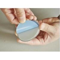 Buy cheap no drill magnet pad plate for smoke detector from wholesalers