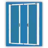 China Retractable Screen Door System wholesale