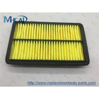 China Paper Element Air Filter Auto Parts Honda Accord 1998-2002 17220-PAA-A00 wholesale