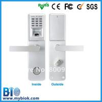 China Handale Fingerprint with Keypad Reader Biometric Lock Bio-LA801 wholesale