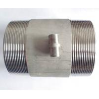 steel pipe nipple made in China of item 103261186