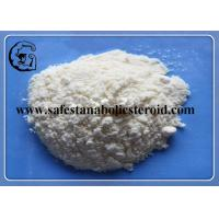 China Parabolan Raw Hormone Powders Trenbolone Hexahydrobenzyl Carbonate for Muscle Building wholesale