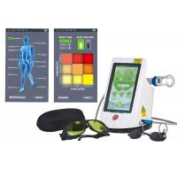 China Class 4 Deep Tissue Laser  Back Treatment For Lower Back Pain / Laser Therapy For Sports Injuries wholesale