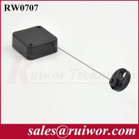 China RW0707 Cable Recoiler | Secure Pull-lanyard wholesale