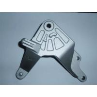 Buy cheap Custom  245821400-00-01 automotive Rear Aluminum Bracket car body parts for sale from wholesalers